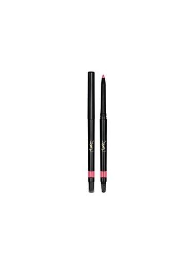 Yves Saint Laurent Yves Saint Laurent Dessin Des Levres Lip Liner Pencil - 14 Rose Coton Pembe